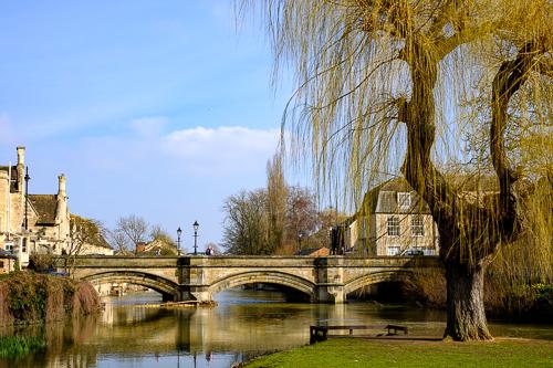 Town Bridge, Stamford