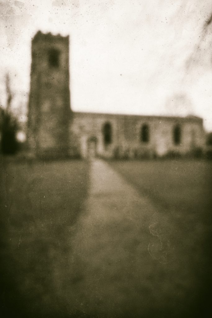 Wistow Church.